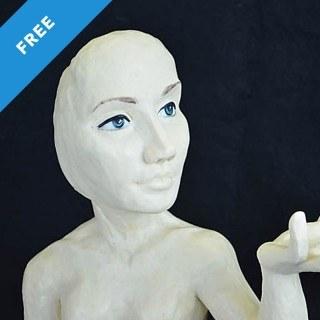 Face Sculpting Structure