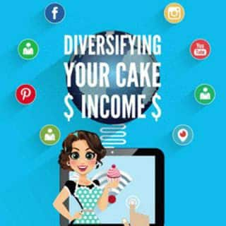 diversifying your cake income