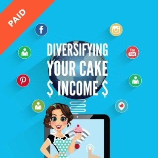 diversifying your cake income live business seminar