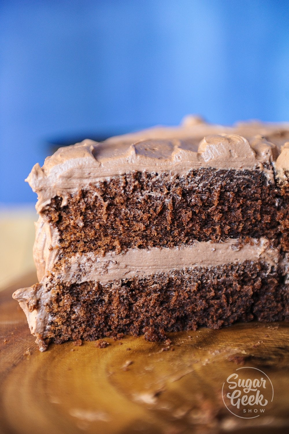 chocolate WASC
