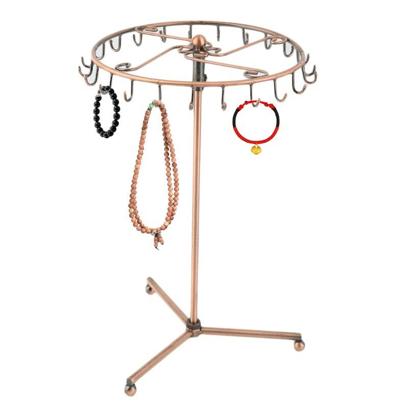 rack for lazy susan