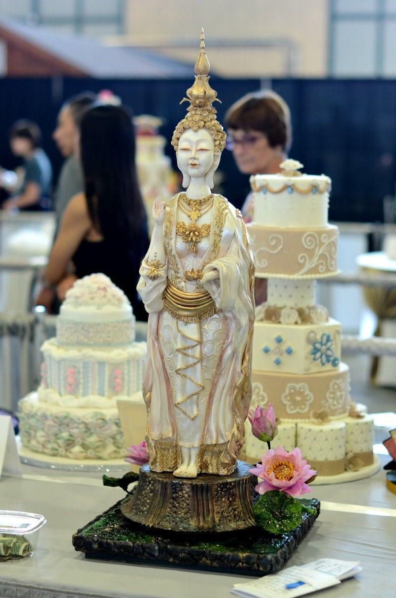 OSSAS 2016 Joanne Wieneke Cake