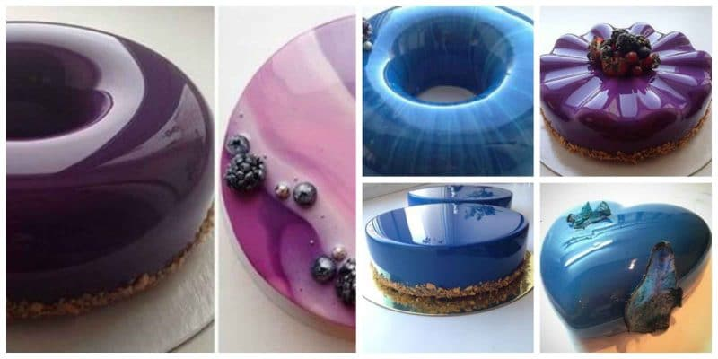 Mirror Glaze Cake Recipe + Video  150d224b8997