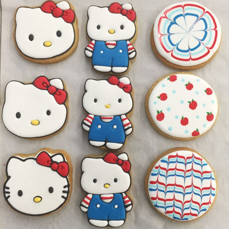 Cookie Royal Icing Recipe