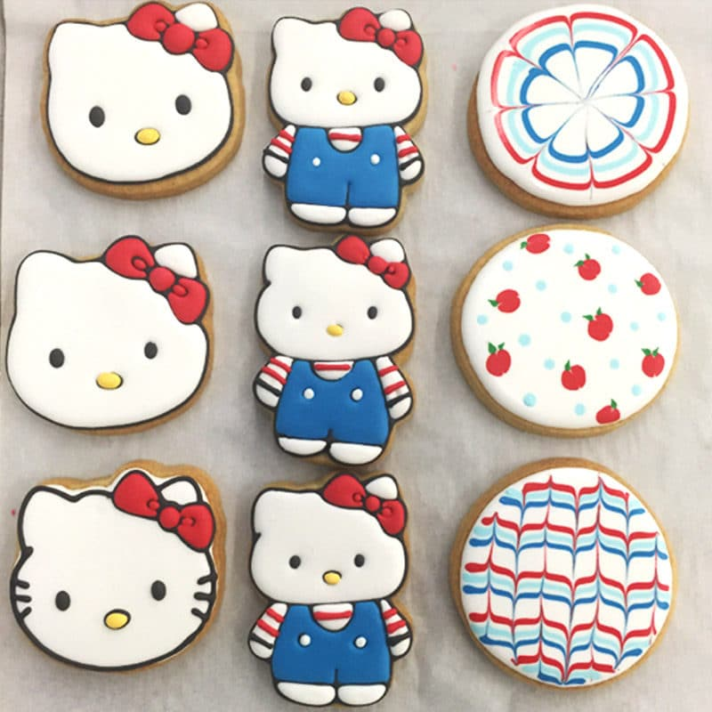 Royal Icing For Cookie Decorating
