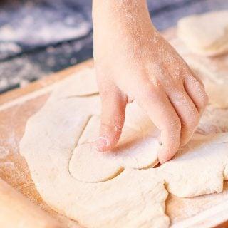 No-spread sugar cookie recipe with Susan Trianos