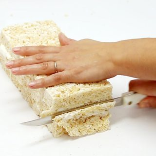 Rice Krispy Treats Recipe