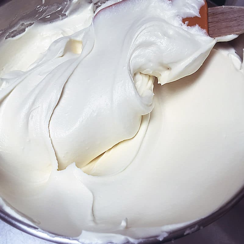 recipe for white wedding cake frosting white chocolate buttercream recipe sugar show 19037