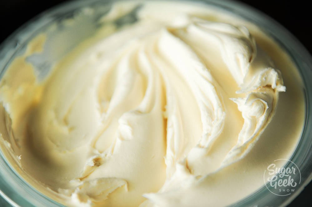 White Chocolate Ganache + Video Tutorial | Sugar Geek Show