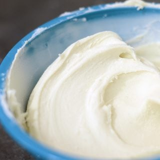 white chocolate ganache recipe
