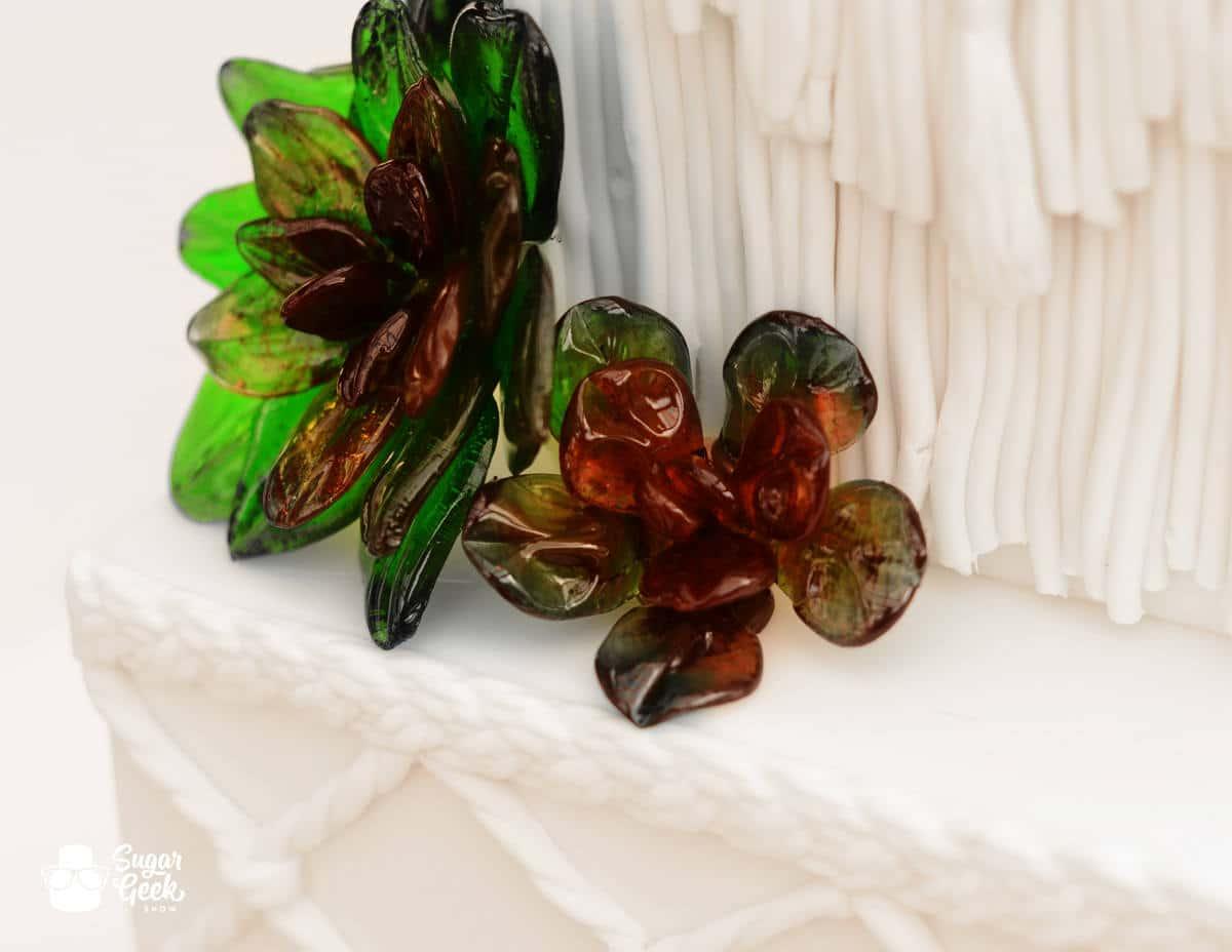 Sugar Succulents