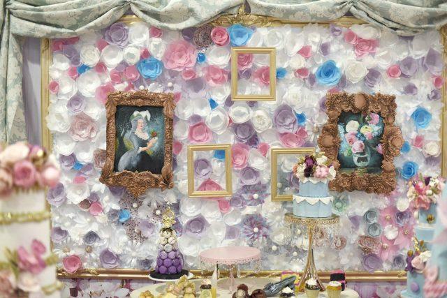 Marie Antoinette Showpiece SoFlo 2017