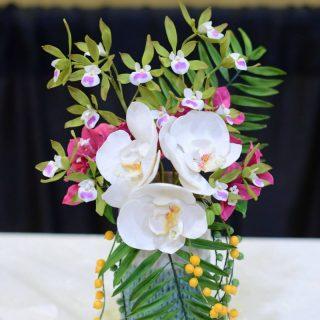 Flower Sugar Art