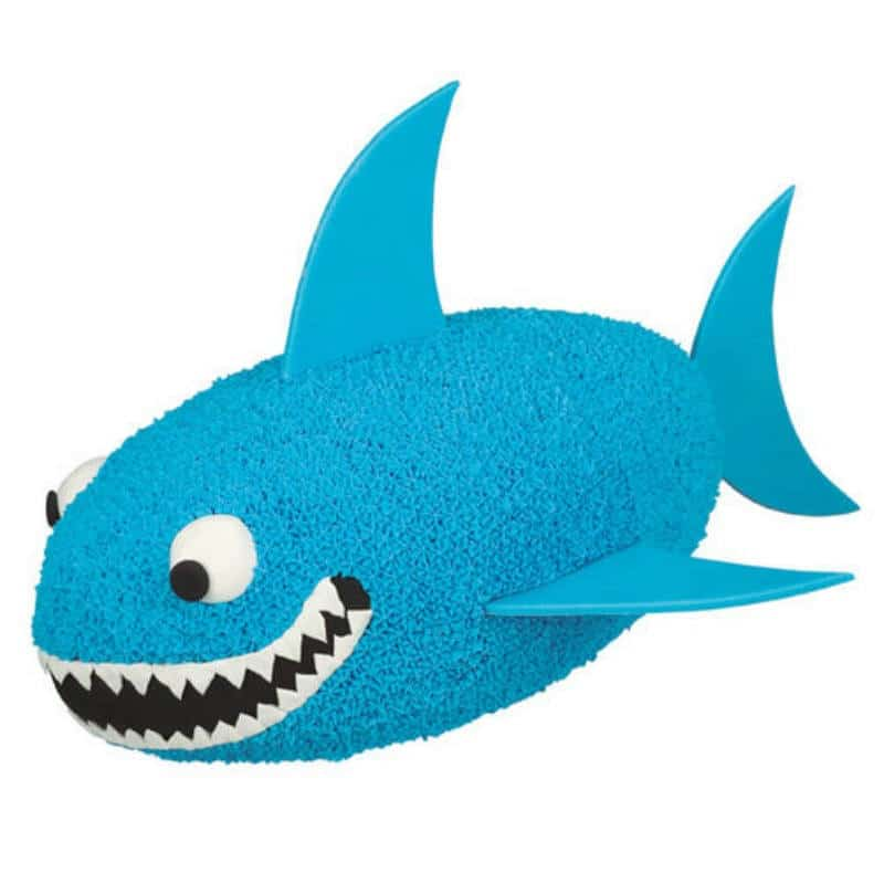 That Wraps Up Our Shark Celebration Be Sure To Flip The Discovery Channel For All Sharky Fun This Week Or You Can Just Keep It Less Horrifying