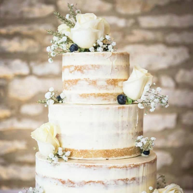 making a wedding cake ahead of time why you should always serve cake at a wedding sugar 17045