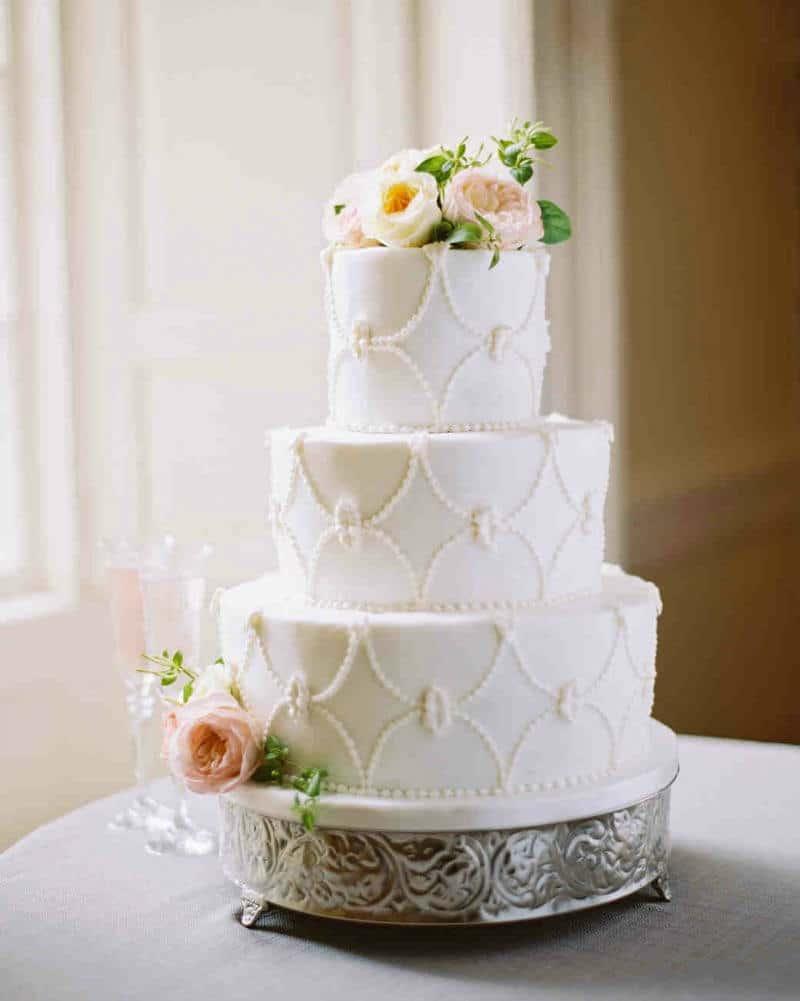 Why You Should ALWAYS Serve Cake At A Wedding – Sugar Geek Show