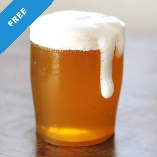 beer gummy
