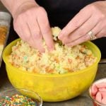 Cake Pop Dough Recipe