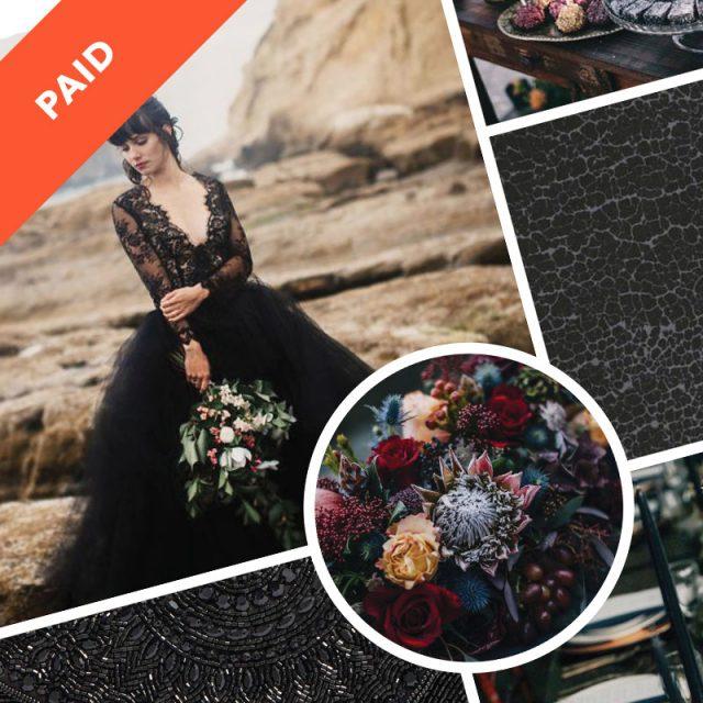 Designing Wedding Cakes from Pinterest