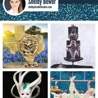 Sugar Geek of the Month Shelby Bower