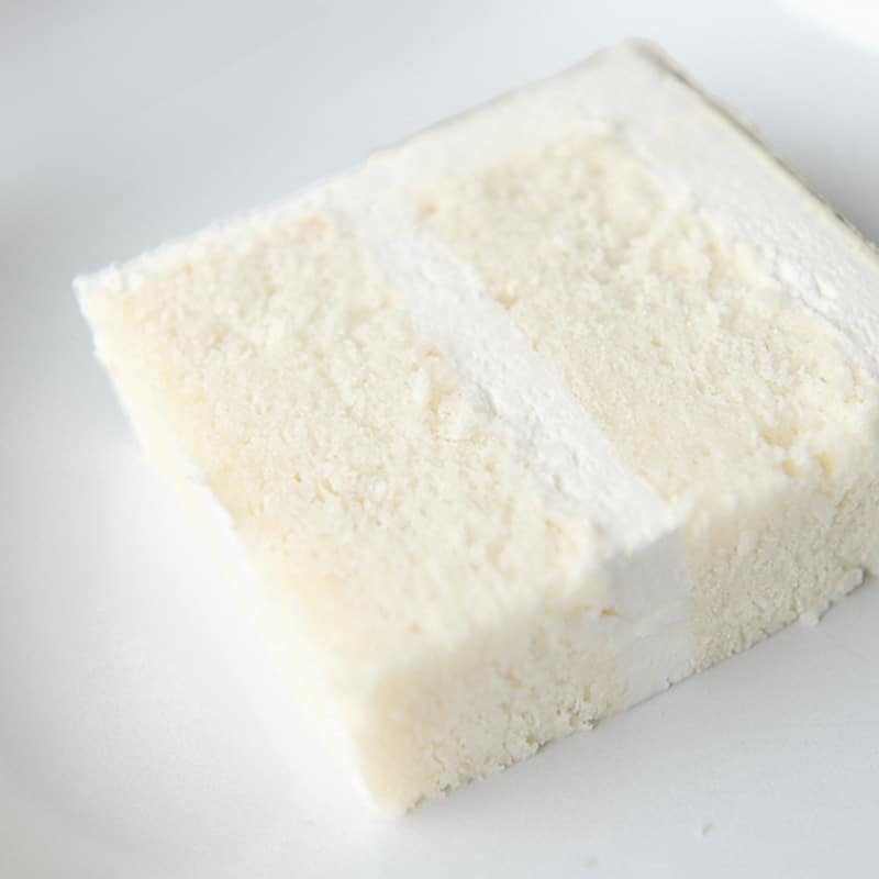 White Cake Recipe From Scratch With Sour Cream