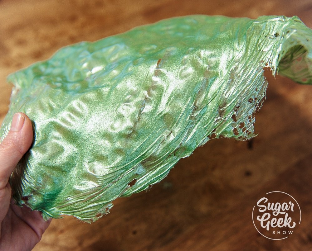 gelatin recipe