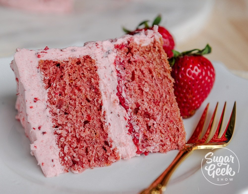 strawberry cake from scratch strawberry cake the complete guide updated 2018 7732