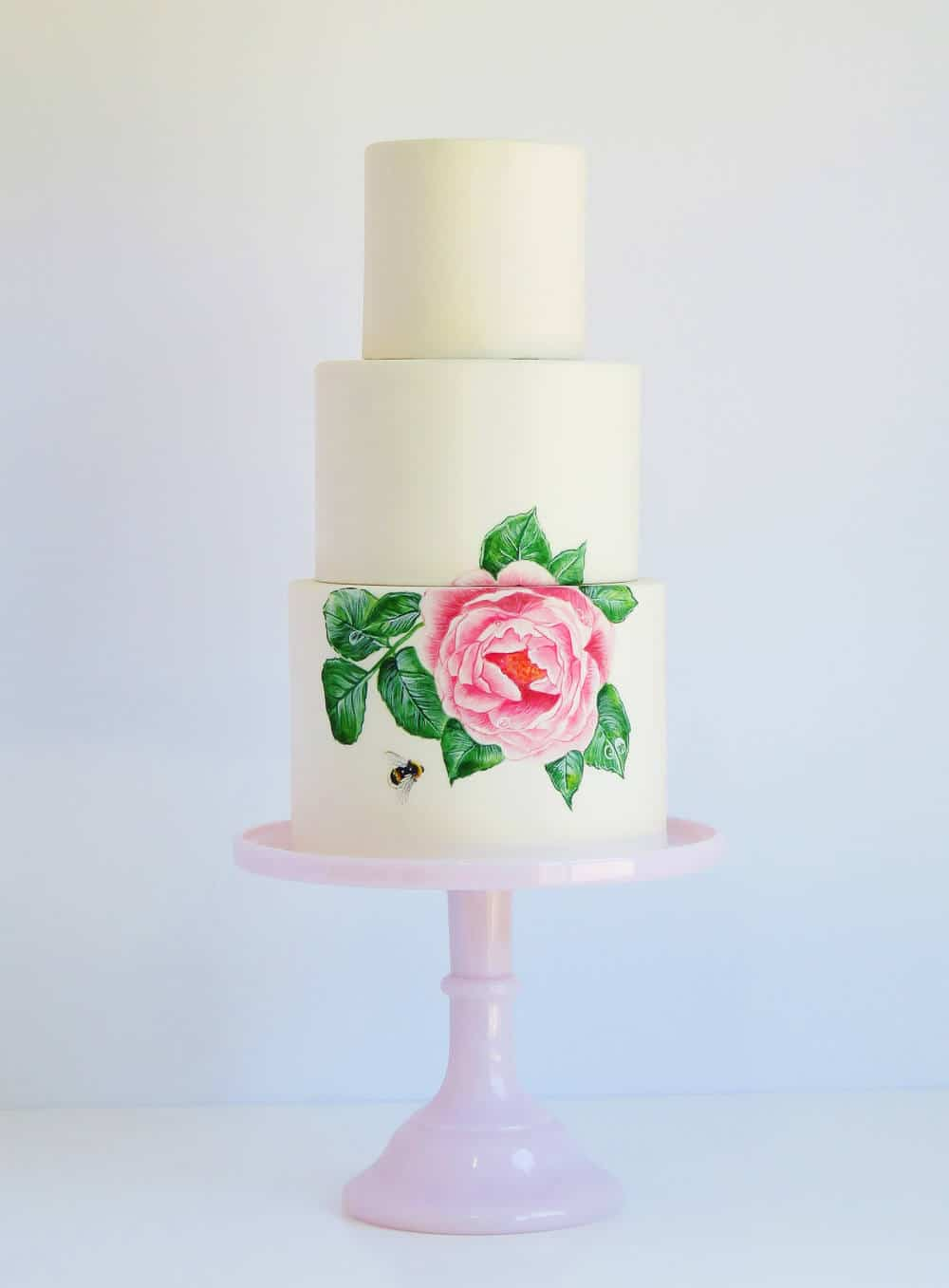 Wedding Cake Trends (2018) A Cake Collaboration | Sugar Geek Show