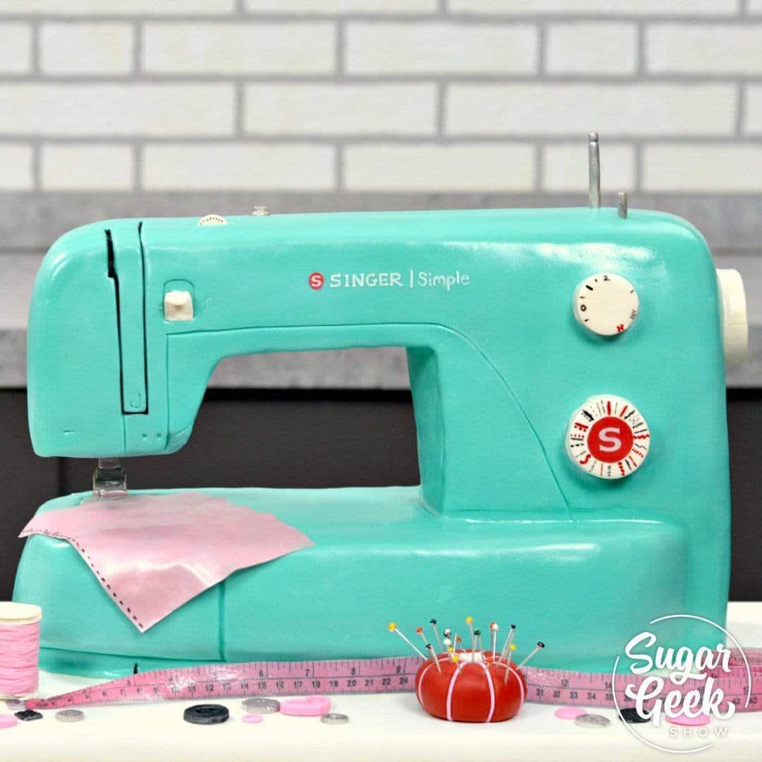 Guest cake decorator <a href=