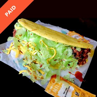 Taco Cake Tutorial