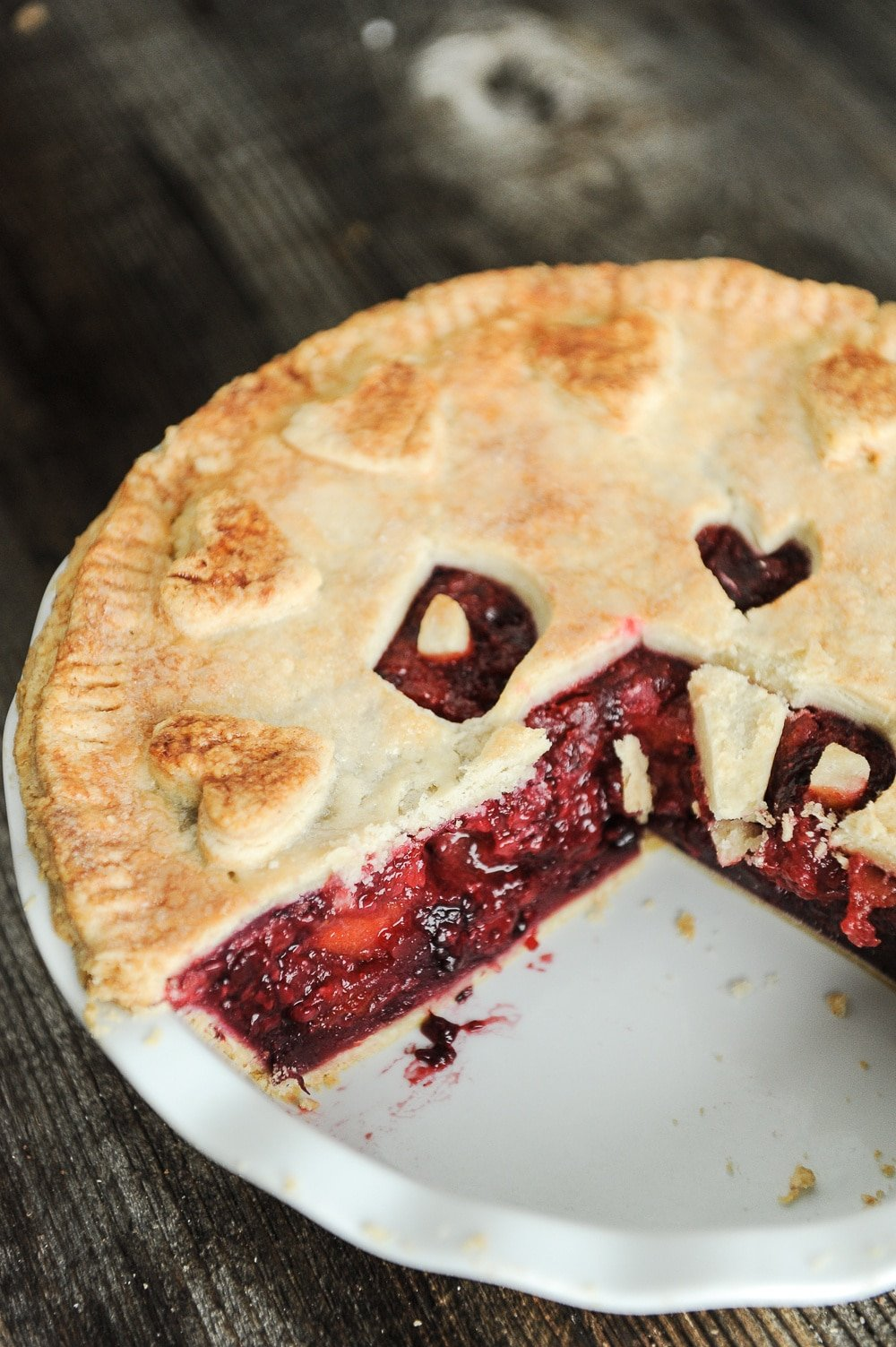 berry filling