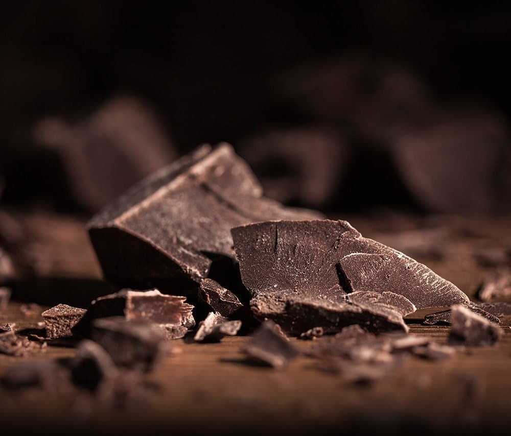the best chocolate to use for ganache