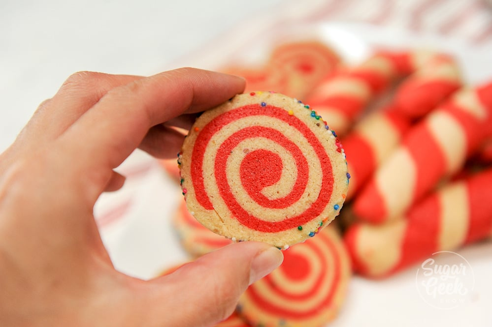 Easy Christmas Cookies To Make With Your Kids Video Sugar Geek Show