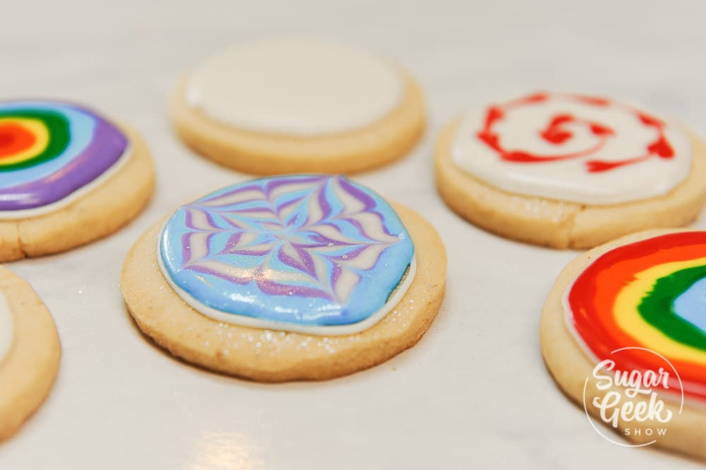 how to make royal icing for cookies