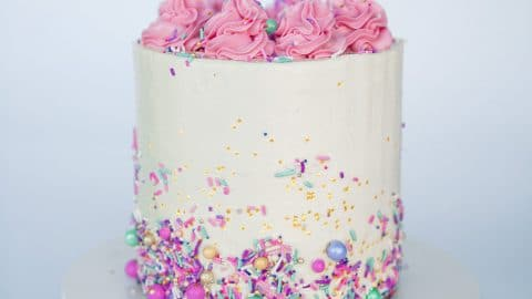 What Do I Need To Decorate A Cake  from sugargeekshow.com