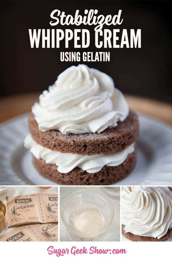 how to make whip cream with heavy whipping cream