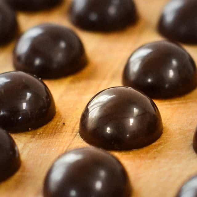tempering chocolate tutorial