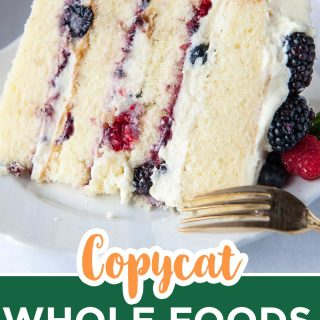 copycat whole foods berry chantilly cake recipe