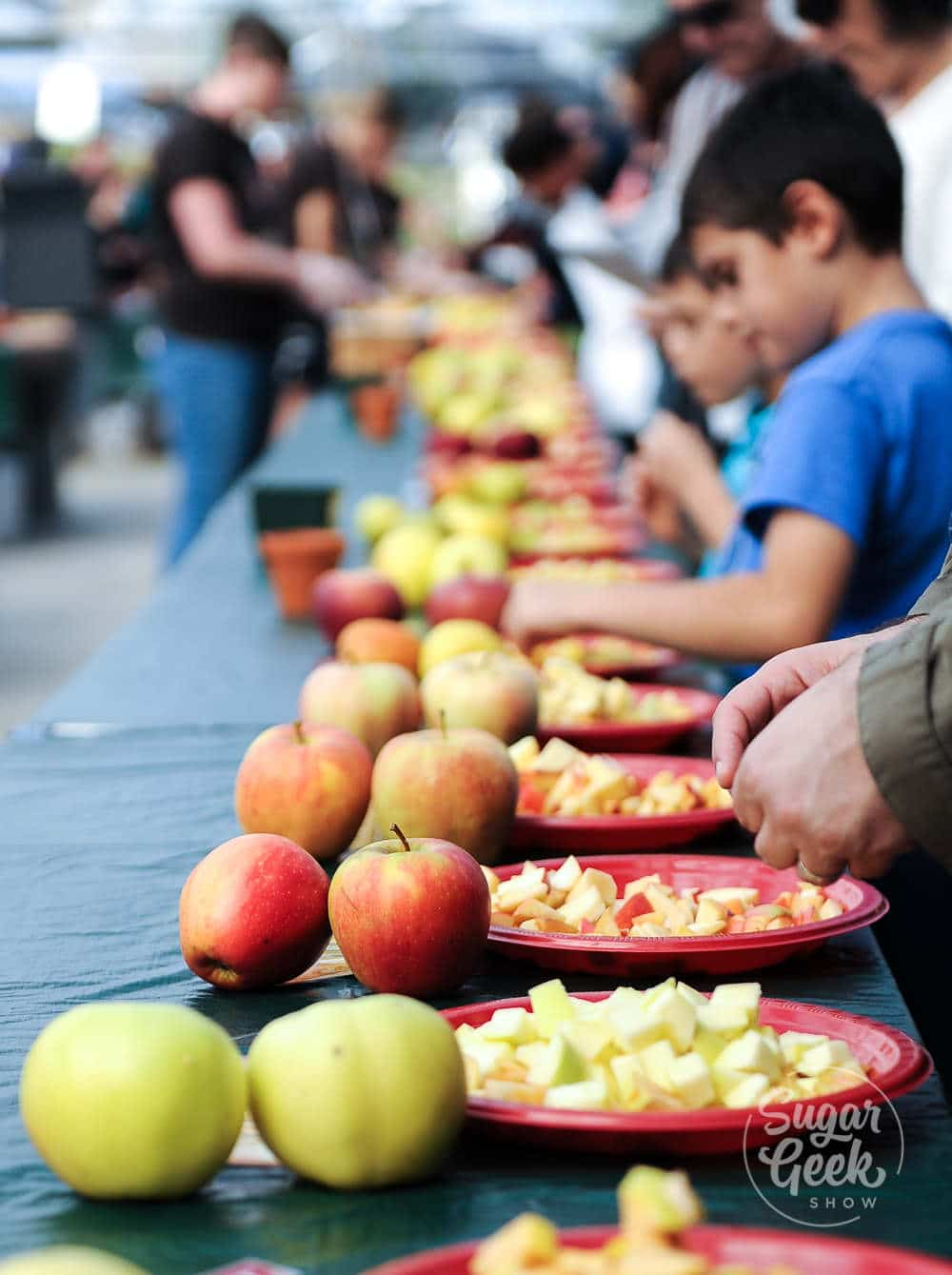 portland apple festival_