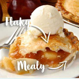 pie crust tutorial