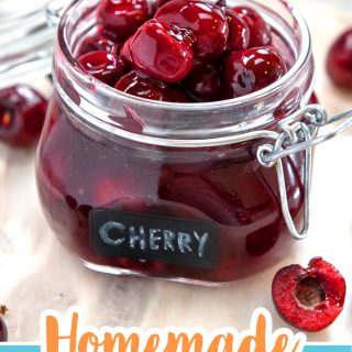 cherry filling
