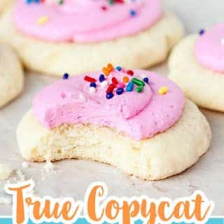 lofthouse cookie pin