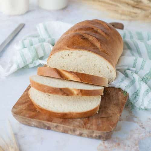 Fast Bread Recipe Only 60 Minutes Sugar Geek Show