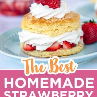 strawberry shortcake pin