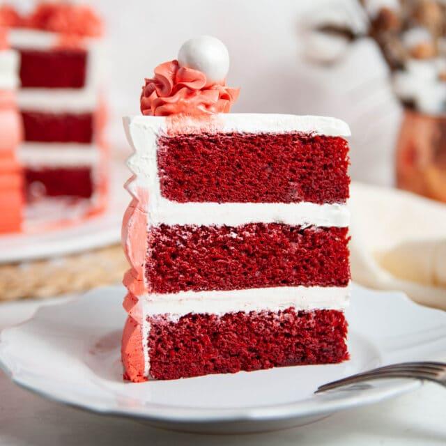 doctored red velvet