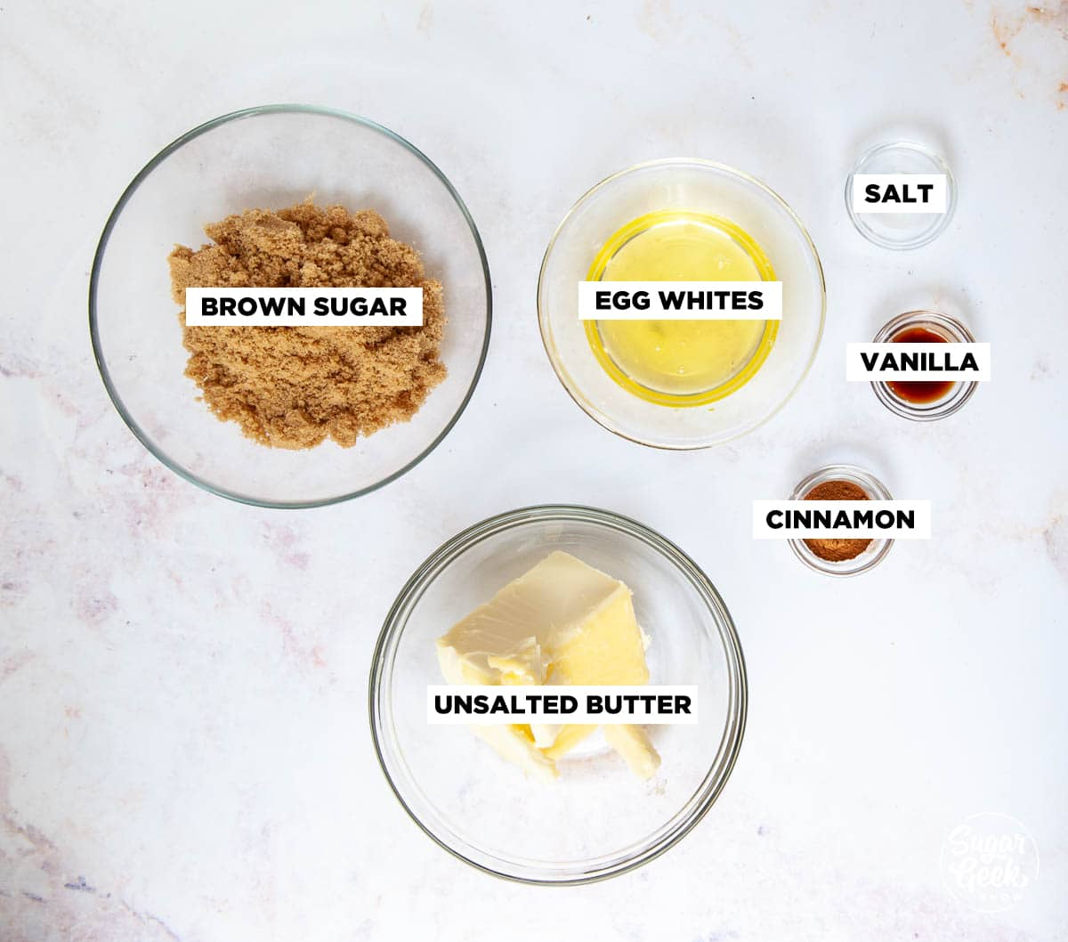 brown butter cake ingredients